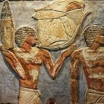 Ancient Egyptian Nutrition
