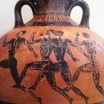 Greek Diaulos (Race)
