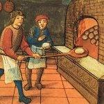 Medieval European Nutrition