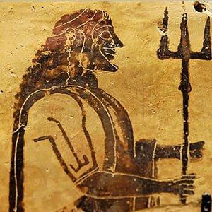 Poseidon - Health and Fitness History