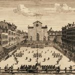 Calcio Fiorentino (Renaissance Soccer)