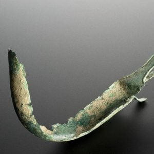 Greek Strigil – Health and Fitness History